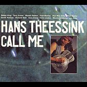 Call Me by Hans Theessink