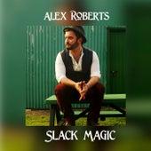 Slack Magic by Alex Roberts