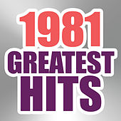 1981 Greatest Hits by The Magic Time Travelers