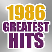 1986 Greatest Hits by The Magic Time Travelers