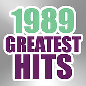 1989 Greatest Hits by The Magic Time Travelers