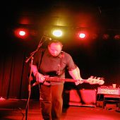 The Bass Player Is a Junkie by Joe West