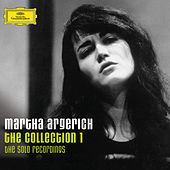 Martha Argerich - The Collection 1 by Martha Argerich
