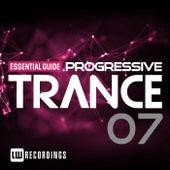 Essential Guide: Progressive Trance, Vol. 7 - EP von Various Artists