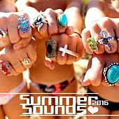 Summer Sounds 2016 - EP by Various Artists