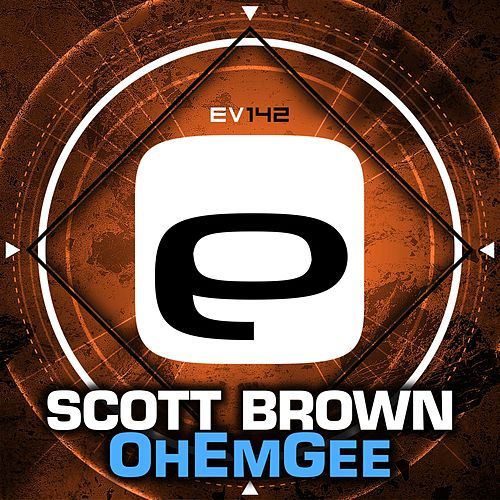 OhEmGee by Scott Brown