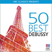 50 Best – Debussy by Various Artists