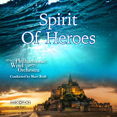 Spirit Of Heroes by Various Artists