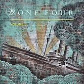 Zone Four, Vol. 6 by Various Artists