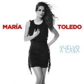 Vuelvo a casa by Maria Toledo