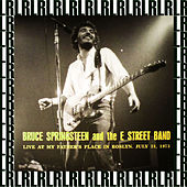 Late Show, My Father's Place, Roslyn, Ny. July 31st, 1973 (Remastered, Live On Broadcasting) von Bruce Springsteen