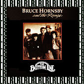 The Bottom Line, New York, September 2nd, 1986 (Remastered, Live On Broadcasting) von Bruce Hornsby