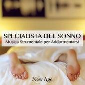 Specialista del Sonno: Musica Strumentale per Addormentarsi by Various Artists