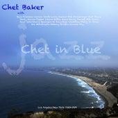 Chet In Blue von Chet Baker