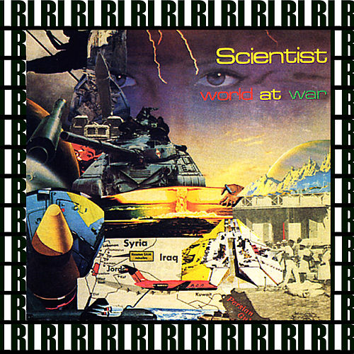 World At War (Remastered) by Scientist
