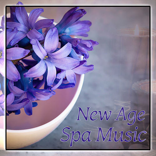New Age Spa Music – Sensual Music for Home Spa, Deep Relaxing with Calming Sounds, Best to Massage Meditation, Nature Spa Music to Relieve Stress, Beautiful Moments by New Age
