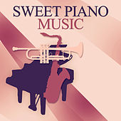 Sweet Piano Music – Swing Jazz Sounds for Cocktail Party, Instrumental Sounds with Positive Energy, Cafe Jazz, Simple and Beautiful by New York Jazz Lounge