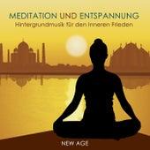 Meditation und Entspannung - Hintergrundmusik für den Inneren Frieden by Various Artists