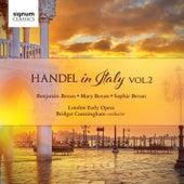 Handel in Italy, Vol. 2 by Various Artists