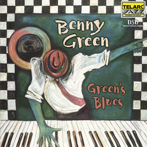 Green's Blues by Benny Green