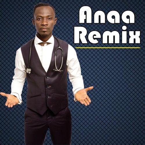 Anaa (Remix) by Okyeame Kwame