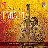 Creations of Tansen by Various Artists