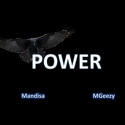 Power (Radio Edit) by Mandisa