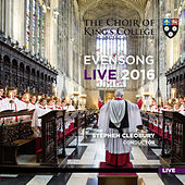 Evensong Live 2016 by Various Artists
