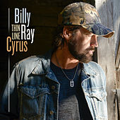 Thin Line (feat. Shelby Lynne) by Billy Ray Cyrus