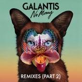 No Money Remixes (Part 2) by Galantis