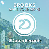 Make Your Move by Brooks