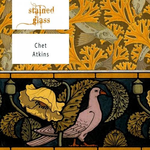 Stained Glass von Chet Atkins