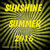 Sunshine Summer 2016 by Andres Espinosa