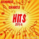 Summer Charts Hits 2016 by Joshua Lemon
