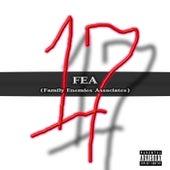 Seventeen by Fea