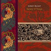 Variety Of Things von Sidney Bechet