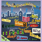 Aquellas Lindas Melodias, Vol. 4 by Various Artists