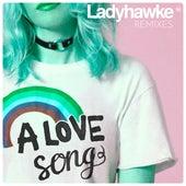 A Love Song von Ladyhawke