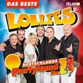 Das Beste von Deutschlands Partyband No. 1 by Lollies