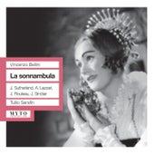 Bellini: La sonnambula by Joseph Rouleau