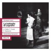 Verdi: La battaglia di Legnano; La forza del destino by Various Artists