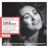 Donizetti: Lucia di Lammermoor by John Shaw