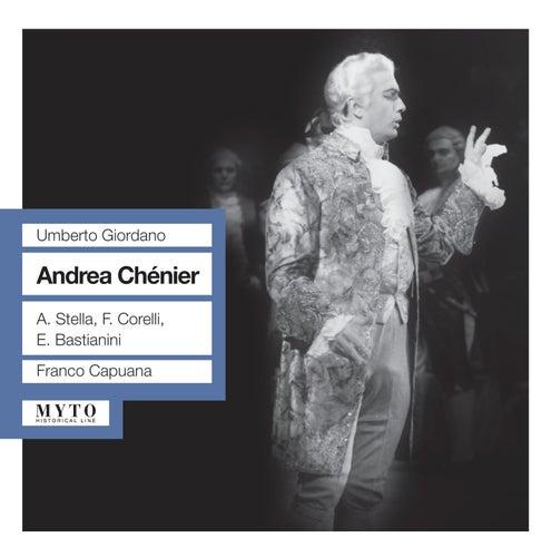 Giordano: Andrea Chenier (1958) by Franco Corelli