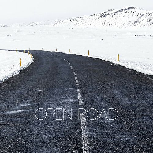 Open Road by Yoga Music