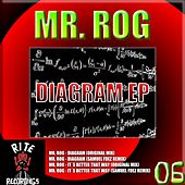 Diagram - Single by Mr.Rog