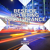 Best of Uplifting Vocal Trance 2016 - EP by Various Artists