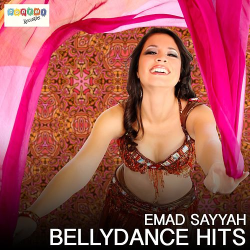 Bellydance Hits by Emad Sayyah