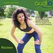 Entspannungsübungen bei Schmerzen der Lendenwirbelsäule (Optimale Begleitung für eine schnelle Genesung) by Claudia Von Lienen