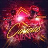 Caricias Ajenas (feat. Castigo) by Galante el Emperador