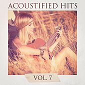 Acoustified Hits, Vol. 7 by Chillout Lounge Summertime Café